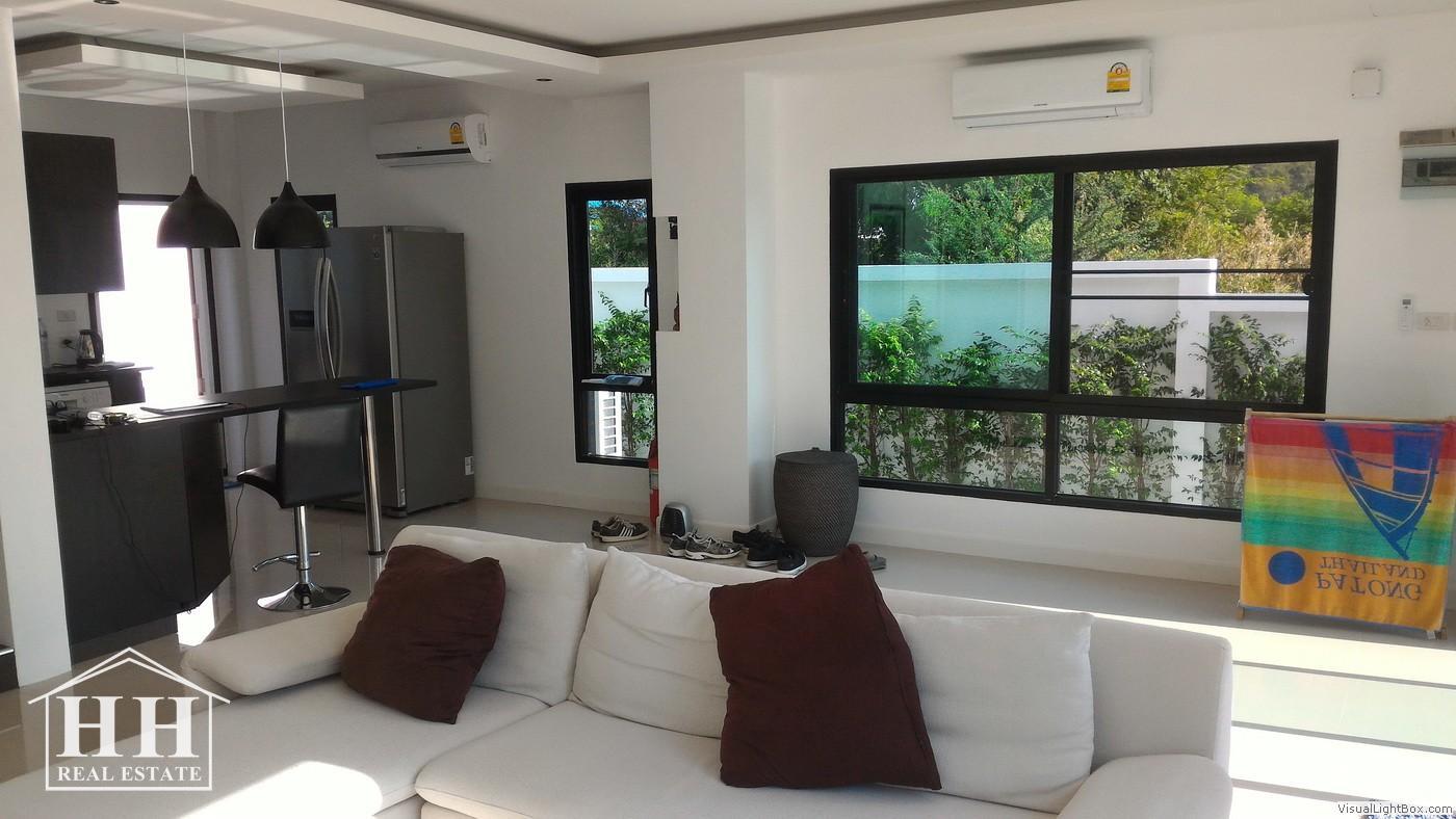 modernes haus in bester lage rosse immobilien. Black Bedroom Furniture Sets. Home Design Ideas