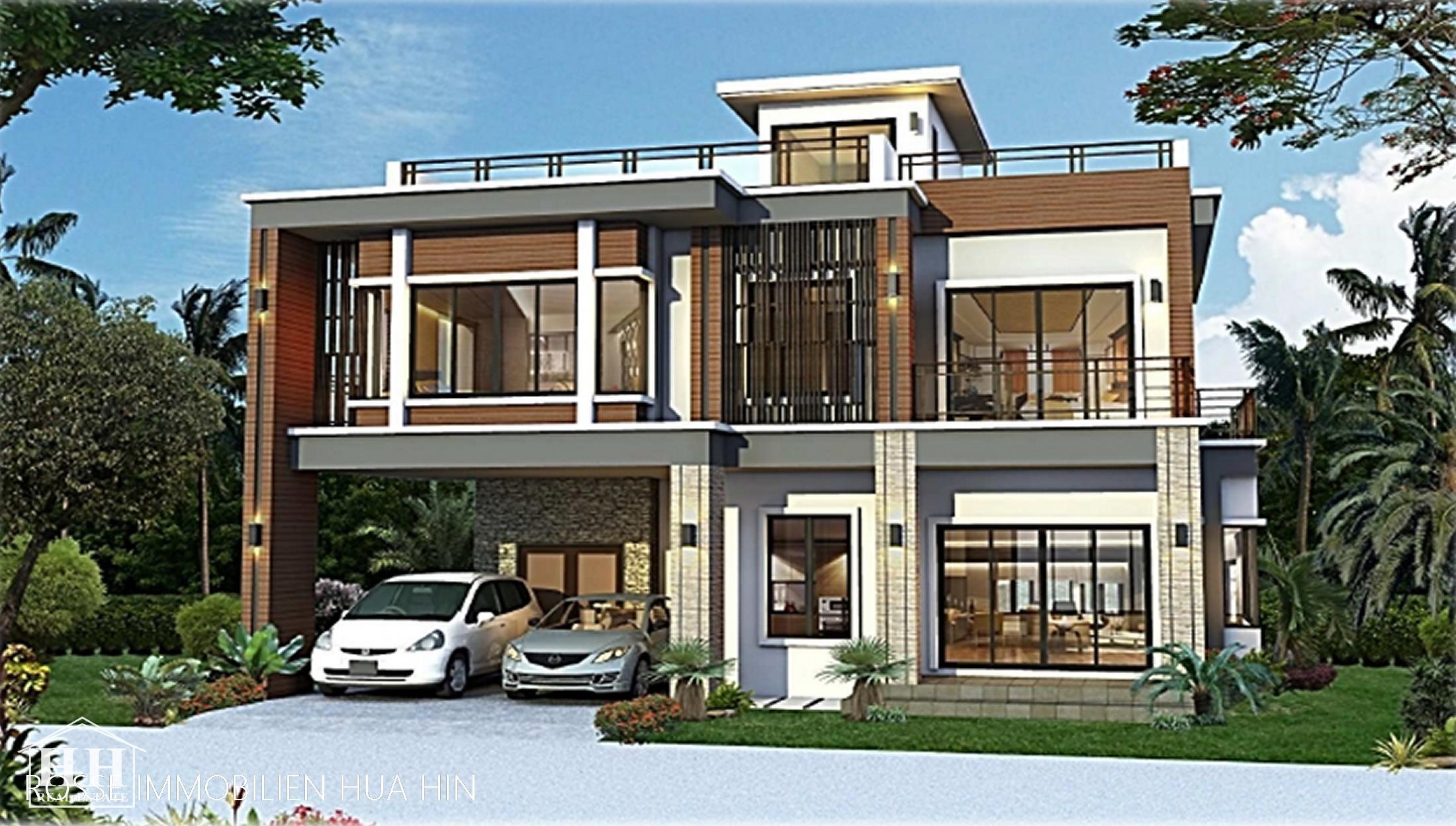 deteach house rosse immobilien. Black Bedroom Furniture Sets. Home Design Ideas