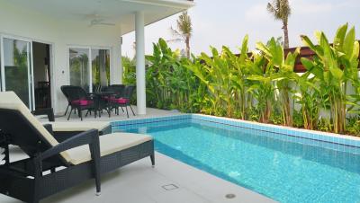 The Pride Pool Villa Hua Hin Thailand